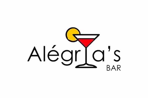 TCH'IN - partenaire officiel : Alegria's Bar