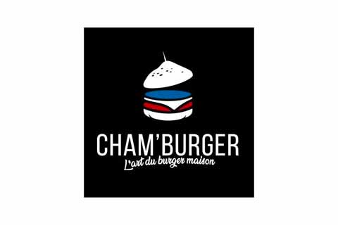 TCH'IN - partenaire officiel : Cham'Burger