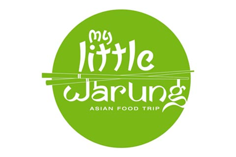 TCH'IN - partenaire officiel : My Little Warung