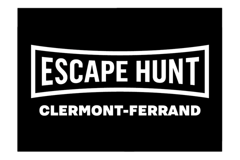 TCH'IN - partenaire officiel : Escape Hunt Clermont-Ferrand