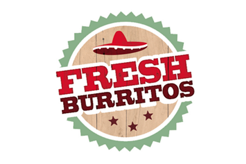 TCH'IN - partenaire officiel : Fresh Burritos