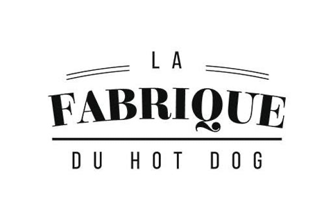 TCH'IN - partenaire officiel : La  Fabrique à Hot Dog