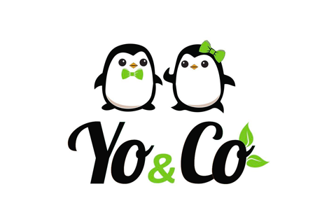 TCH'IN - partenaire officiel : Yo & Co